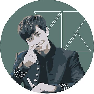 KNK - Inseong by ScissorCrazy
