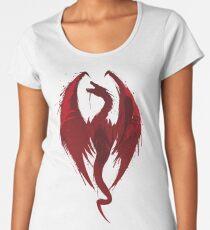 Dragon's Bane Women's Premium T-Shirt