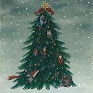 December by HanaStupica