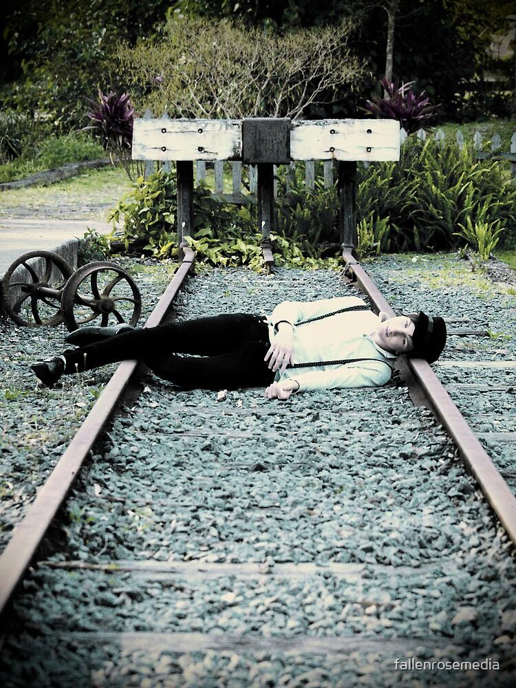 Dead Like Me by fallenrosemedia