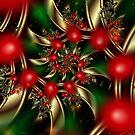 Christmas von Jenni Horsnell
