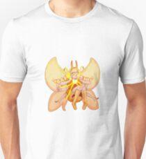 Star Buterfly - Golden Moster Girl T-Shirt