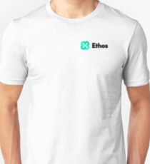 ETHOS Merchandise (Bitquence Re branding) T-Shirt