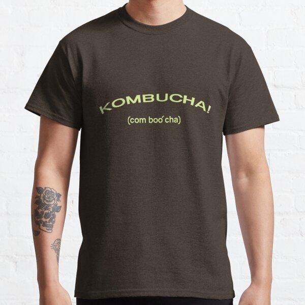 Kombucha Classic T-Shirt
