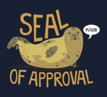 Seal of Approval | Unisex T-Shirt