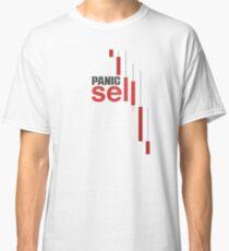 Panic Sell Classic T-Shirt