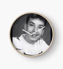 Jimmy Fallon - Jahrbuch Uhr
