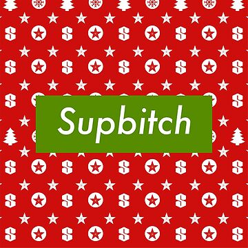 Supbitch - Pretty Sweater  by supbitches