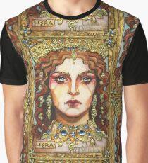 Hera Graphic T-Shirt