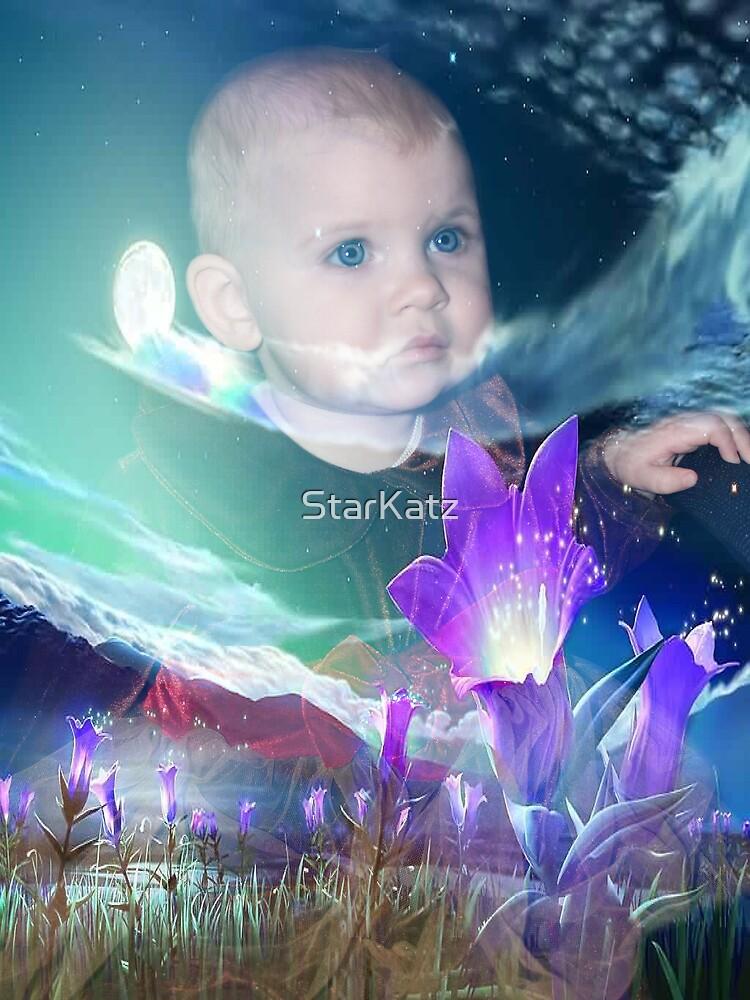 Dream A Little Dream by StarKatz