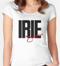 Kristen Stewart's IRIE Jamaica T-Shirts, Hoodies, Media Cases, & More  Women's Fitted Scoop T-Shirt