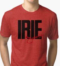 Kristen Stewart's IRIE Jamaica T-Shirts, Hoodies, Media Cases, & More  Tri-blend T-Shirt