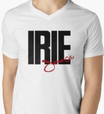 Kristen Stewart's IRIE Jamaica T-Shirts, Hoodies, Media Cases, & More  Mens V-Neck T-Shirt