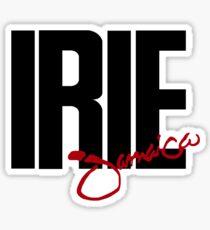Kristen Stewart's IRIE Jamaica T-Shirts, Hoodies, Media Cases, & More  Sticker