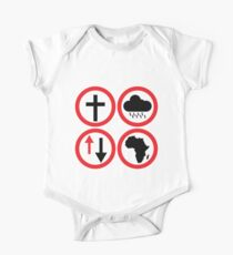 Toto - Africa: Bless Rains Down Africa Kids Clothes