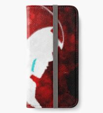 Voltron Paladins - Keith iPhone Wallet/Case/Skin