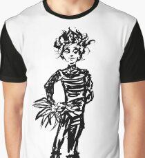 Scissorhands Graphic T-Shirt