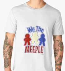 We the Meeple Men's Premium T-Shirt