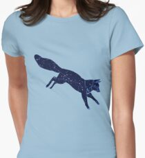 Vulpecula Women's Fitted T-Shirt