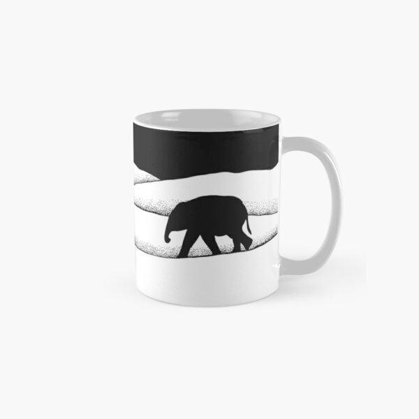 Elephants Dream II Classic Mug