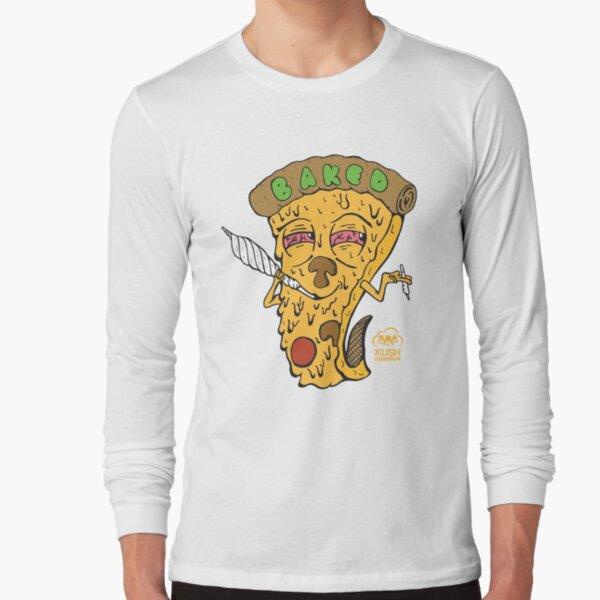 Baked Long Sleeve T-Shirt