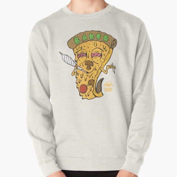 Baked Pullover Sweatshirt