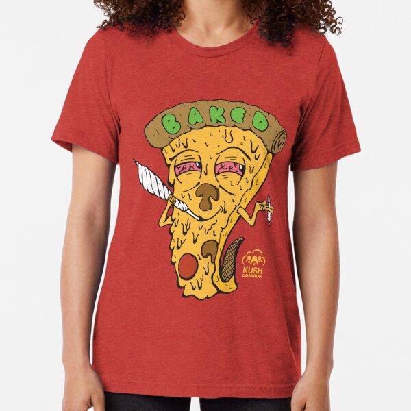 Baked Tri-blend T-Shirt
