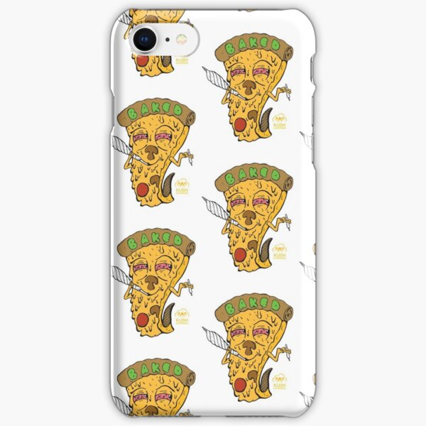 Baked iPhone Snap Case