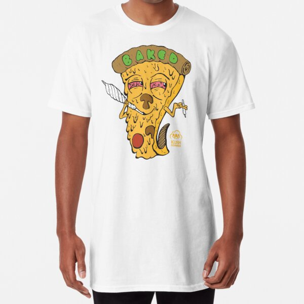 Baked Long T-Shirt