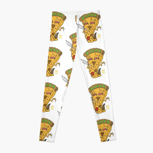 Baked Leggings