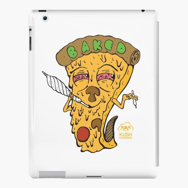 Baked iPad Snap Case