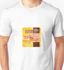 Ham & Cheddar Lunchables T-Shirt