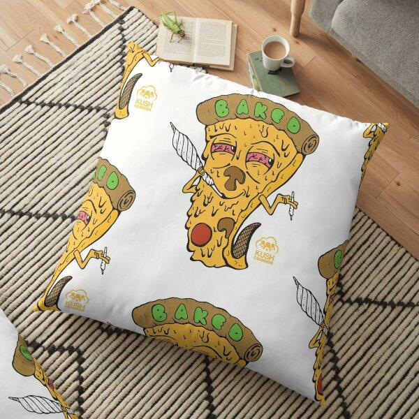 Baked Floor Pillow