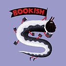 Bookish Dragon by SusanSanford