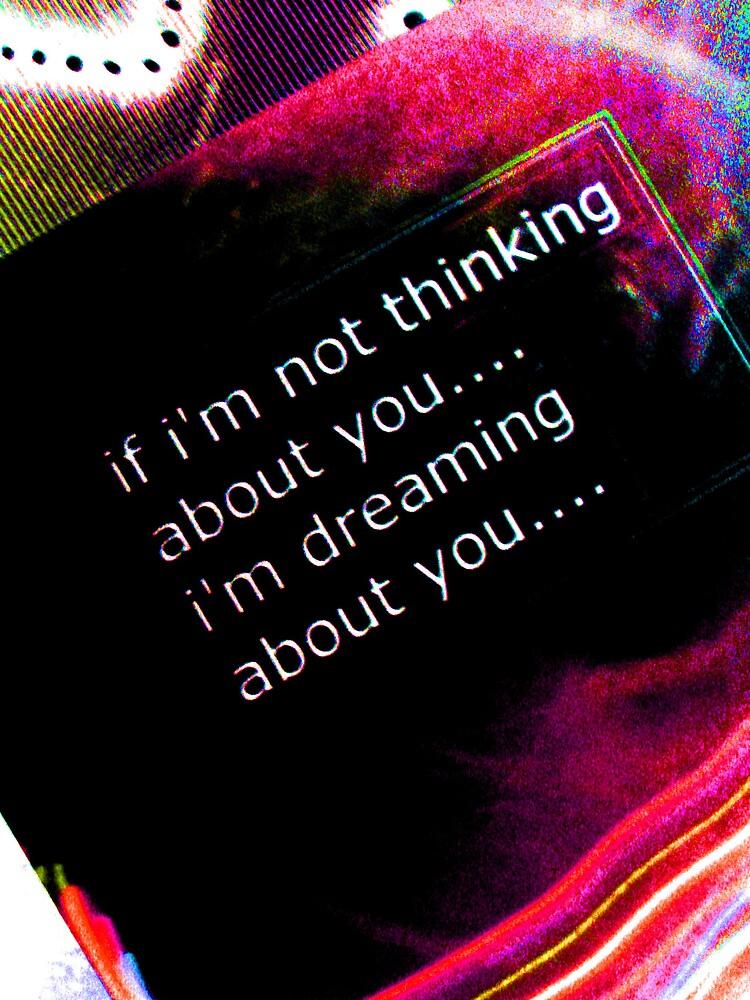 dreaming by lloydwakeling