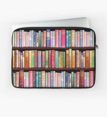 Bookworm Antique books Laptop Sleeve