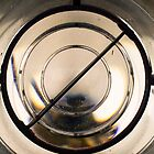 Kilcredaun Lighthouse Lamp by ensell