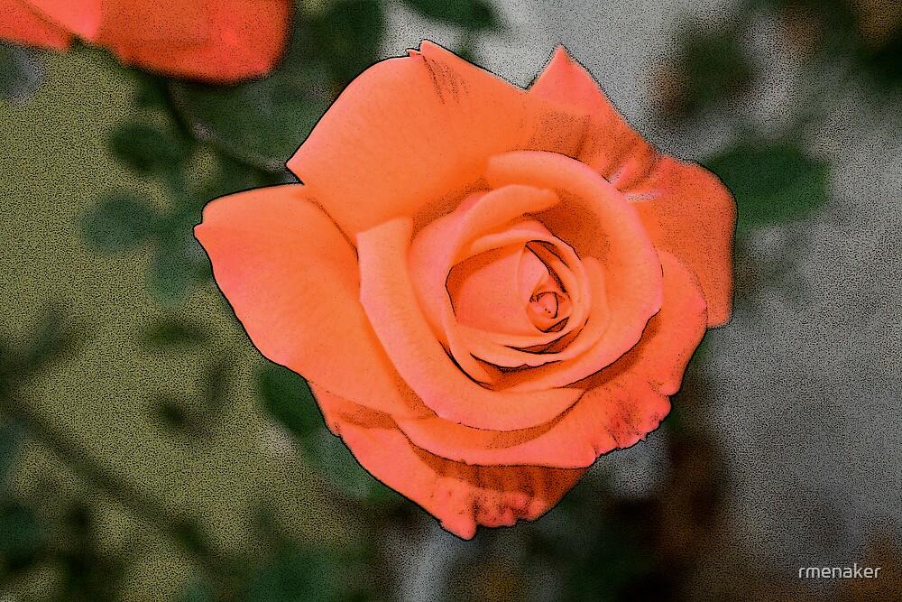 rose by rmenaker