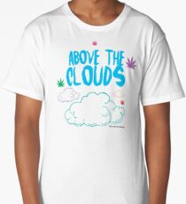 Above the Clouds Long T-Shirt