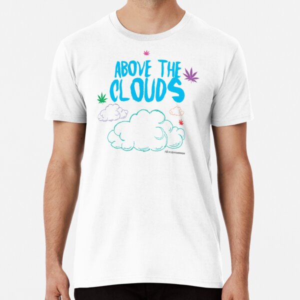 Above the Clouds Premium T-Shirt