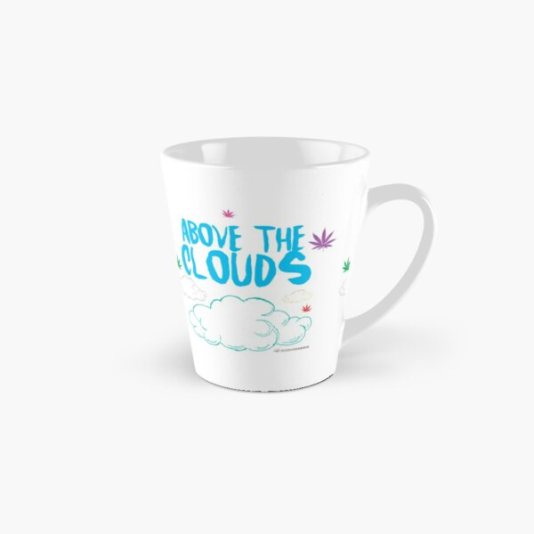 Above the Clouds Tall Mug
