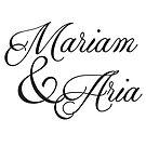 Wedding logo by Aida  Sheikholeslami