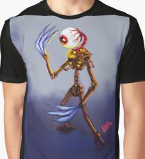 The All Seeing Slicer Graphic T-Shirt