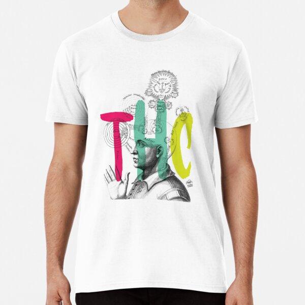 THC Minds Premium T-Shirt