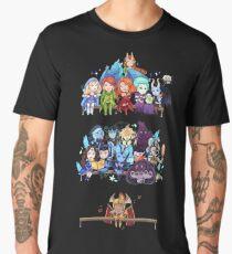 Dota 2 Heroes Men's Premium T-Shirt