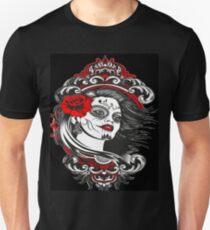 Mistery Unisex T-Shirt