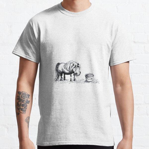 Feeding Time Classic T-Shirt