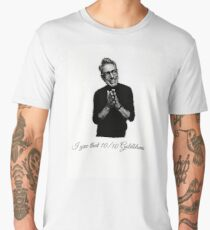 Jeff Goldblum  Men's Premium T-Shirt