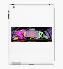 Cali Recolour iPad Case/Skin