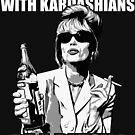 «En un mundo lleno de Kardashians ser un Patsy» de marcirosado